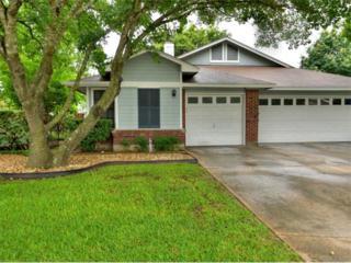 12311  Furrow Cv  B, Austin, TX 78753 (#7587263) :: Better Homes and Gardens Real Estate Bradfield Properties