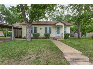 607  N. Main St  , Burnet, TX 78611 (#7658280) :: Papasan Real Estate Team @ Keller Williams Realty
