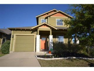 10701  Sorghum Hill Cv  , Austin, TX 78754 (#8491673) :: Luxury Texas Living Real Estate Group of Keller Williams Realty Cedar Park Leander