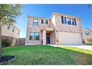12817  Sexson Ridge Cv  , Del Valle, TX 78617 (#8560743) :: Better Homes and Gardens Real Estate Bradfield Properties