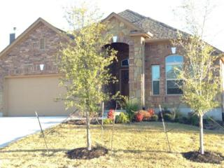 2013  Autumn Run Ln  , Round Rock, TX 78665 (#8650876) :: Papasan Real Estate Team @ Keller Williams Realty
