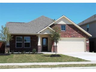 19721  Abigail Way  , Pflugerville, TX 78660 (#8700693) :: Papasan Real Estate Team @ Keller Williams Realty