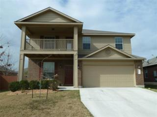 207  Vallecito Dr  , Georgetown, TX 78626 (#8728447) :: Watters International