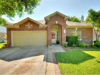 16203  Glorious Ln  , Pflugerville, TX 78660 (#8883509) :: Better Homes and Gardens Real Estate Bradfield Properties