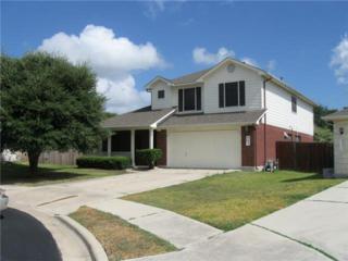 5908  Krinan Ct  , Austin, TX 78754 (#9029780) :: Papasan Real Estate Team @ Keller Williams Realty