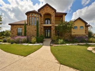 407 W Majestic Oak Ln  , Georgetown, TX 78633 (#9053448) :: The Heyl Group at Keller Williams