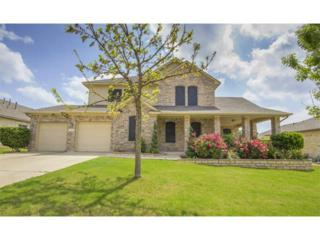 2917  Todd Trl  , Round Rock, TX 78665 (#9199125) :: Better Homes and Gardens Real Estate Bradfield Properties