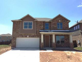 1514  Crested Butte  , Georgetown, TX 78626 (#9237502) :: Watters International