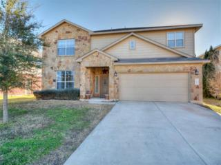 114  Floating Leaf Dr  , Hutto, TX 78634 (#9247186) :: Better Homes and Gardens Real Estate Bradfield Properties