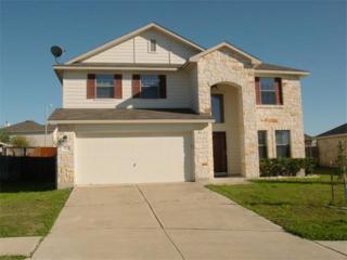 174  Breccia Cv  , Buda, TX 78610 (#9349820) :: Papasan Real Estate Team @ Keller Williams Realty