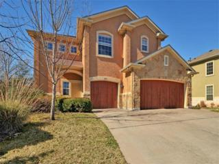 1805  Jentsch Ct  A, Austin, TX 78745 (#9461802) :: Papasan Real Estate Team @ Keller Williams Realty