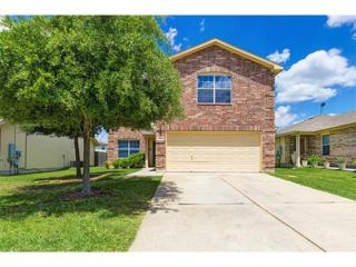 12828  Ring Dr  , Manor, TX 78653 (#9498068) :: Papasan Real Estate Team @ Keller Williams Realty