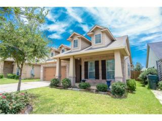 1180  Arbor Knot Dr  , Kyle, TX 78640 (#9516377) :: The Heyl Group at Keller Williams