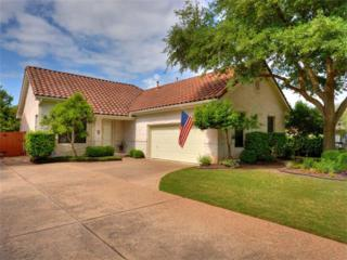 6109  Tasajillo Trl  , Austin, TX 78739 (#9708436) :: Better Homes and Gardens Real Estate Bradfield Properties