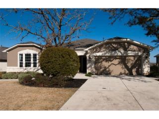 316  Davis Mountain Cir  , Georgetown, TX 78633 (#9771233) :: Papasan Real Estate Team @ Keller Williams Realty