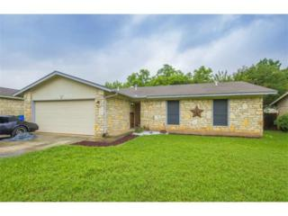 506  Suzzane Rd  , Pflugerville, TX 78660 (#1663827) :: Papasan Real Estate Team @ Keller Williams Realty