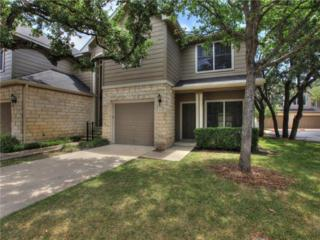 4501  Whispering Valley Rd  8, Austin, TX 78727 (#1812421) :: Papasan Real Estate Team @ Keller Williams Realty