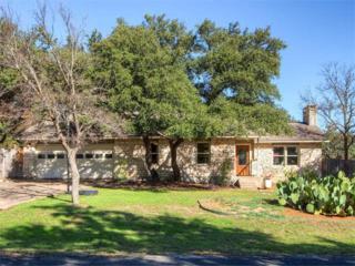 9802  Westward Dr  , Austin, TX 78733 (#2341679) :: Papasan Real Estate Team @ Keller Williams Realty