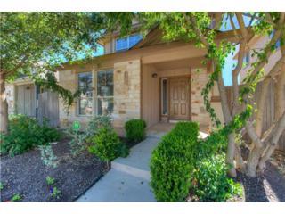 4511  Felicity  10, Austin, TX 78725 (#4683703) :: Better Homes and Gardens Real Estate Bradfield Properties