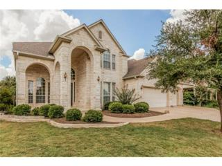3828  Lagoona Dr  , Round Rock, TX 78681 (#5804178) :: Better Homes and Gardens Real Estate Bradfield Properties