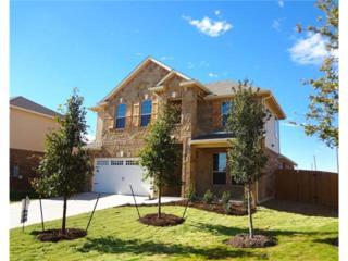 1419  Grande Mesa Dr  , Georgetown, TX 78626 (#4668698) :: Watters International