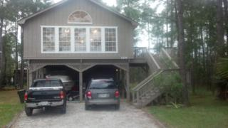 1221  Desoto Avenue  , Dauphin Island, AL 36528 (MLS #195861) :: Jason Will Real Estate