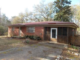 43777  Jones Ln  , Bay Minette, AL 36507 (MLS #209785) :: Jason Will Real Estate