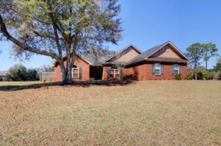 12022  Chaucer Avenue  , Daphne, AL 36526 (MLS #210041) :: Jason Will Real Estate
