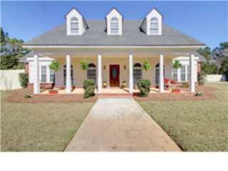 2450  River Forest Drive  , Mobile, AL 36605 (MLS #210479) :: Jason Will Real Estate