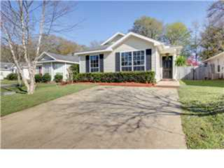 7322 N Willow Pointe Dr  , Mobile, AL 36695 (MLS #210530) :: Jason Will Real Estate