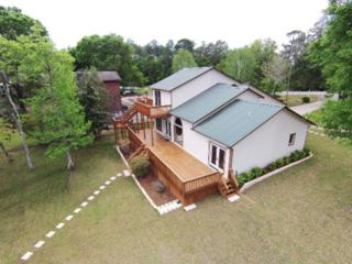 9462  Neumann Dr  , Elberta, AL 36530 (MLS #211906) :: Jason Will Real Estate
