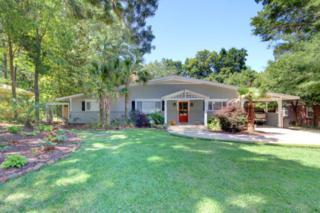 116  Fig Avenue  , Fairhope, AL 36532 (MLS #212593) :: Jason Will Real Estate