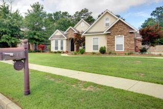 5504  River Landing Road  , Mobile, AL 36619 (MLS #213649) :: Jason Will Real Estate