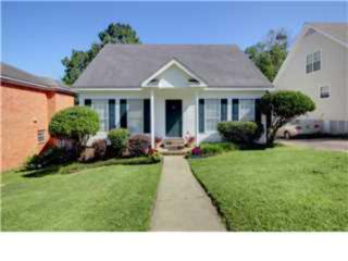 6608  Heritage Trace Dr  , Mobile, AL 36695 (MLS #214041) :: Jason Will Real Estate