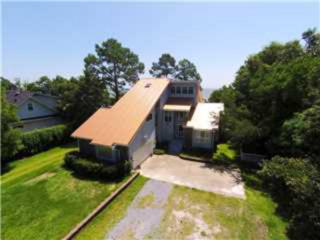 9815  East Avenue  , Theodore, AL 36582 (MLS #214051) :: Jason Will Real Estate