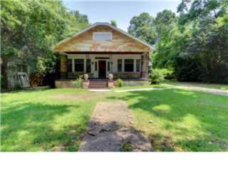 1352  Old Shell Road  , Mobile, AL 36604 (MLS #214098) :: Jason Will Real Estate