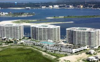 28103  Perdido Beach Blvd  401B, Orange Beach, AL 36561 (MLS #214314) :: Jason Will Real Estate