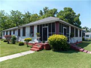 660  Marine Street  , Mobile, AL 36604 (MLS #214404) :: Jason Will Real Estate