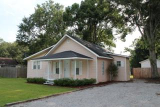 703 N Cedar Street  , Foley, AL 36535 (MLS #214682) :: Jason Will Real Estate