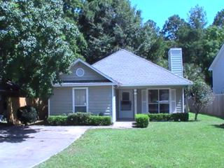 412  Palmetto Ct  , Gulf Shores, AL 36542 (MLS #214691) :: Jason Will Real Estate