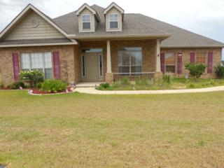 622  Royal Troon Circle  , Gulf Shores, AL 36542 (MLS #214744) :: Jason Will Real Estate