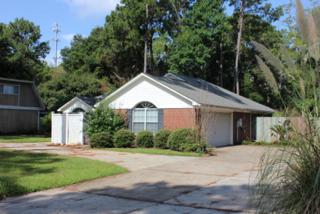 1313 W Fairway Drive  , Gulf Shores, AL 36542 (MLS #214800) :: Jason Will Real Estate