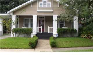 1554  Blair Avenue  , Mobile, AL 36604 (MLS #214847) :: Jason Will Real Estate