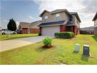 5359  Cimaron Court  , Theodore, AL 36582 (MLS #214906) :: Jason Will Real Estate