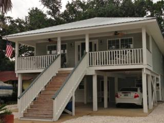 27302 E Beach Blvd  , Orange Beach, AL 36561 (MLS #215082) :: Jason Will Real Estate