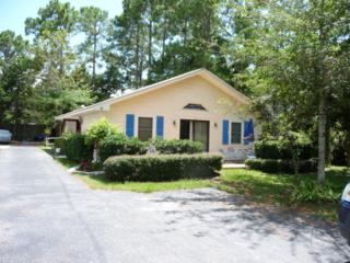 711 E Canal Drive  , Gulf Shores, AL 36542 (MLS #215087) :: Jason Will Real Estate