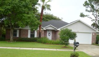 5864  Shady Woods Ct  , Gulf Shores, AL 36542 (MLS #215145) :: Jason Will Real Estate