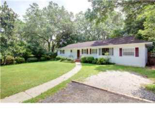 4707  Oxford Drive  , Mobile, AL 36618 (MLS #215229) :: Jason Will Real Estate