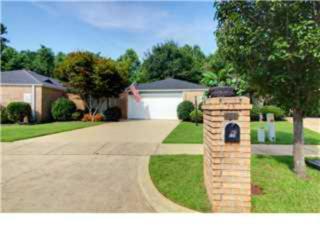 26  Stonebridge Ct  , Mobile, AL 36608 (MLS #215488) :: Jason Will Real Estate