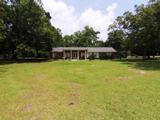 17935  Us Highway 98  , Foley, AL 36535 (MLS #215493) :: Jason Will Real Estate